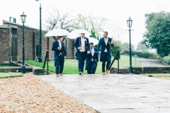Mitton Hall Wedding 009