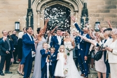 Mitton Hall Wedding 018