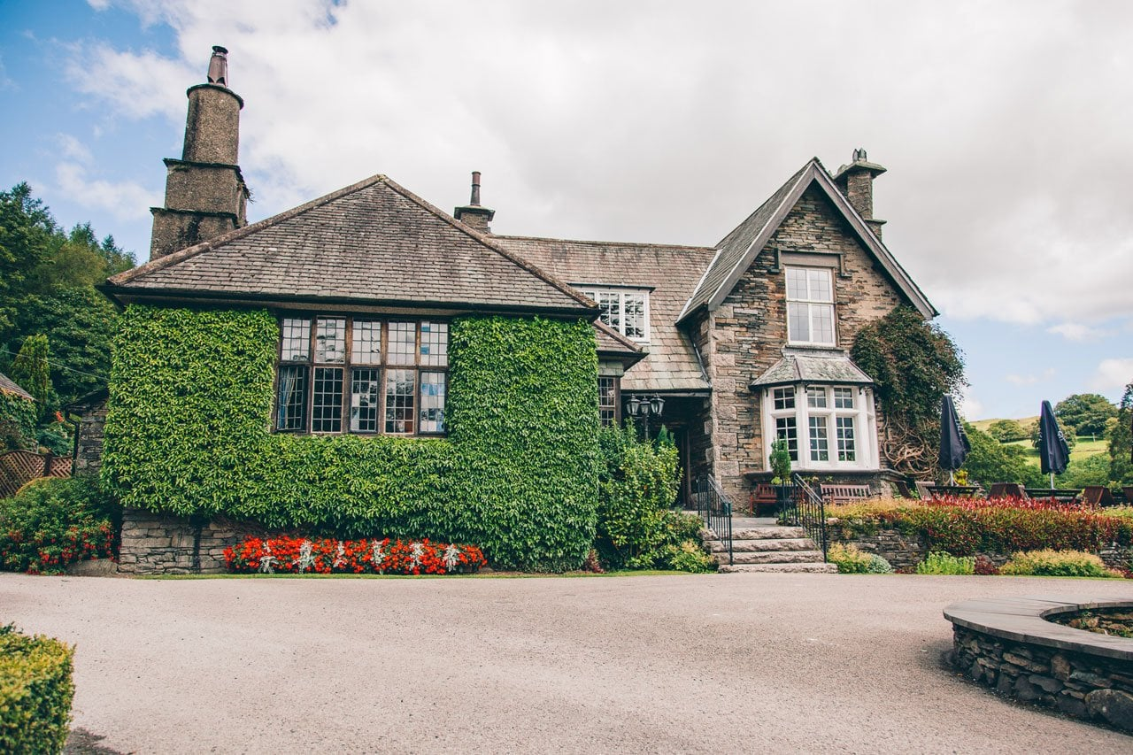 wedding venue - Broadoaks Country House