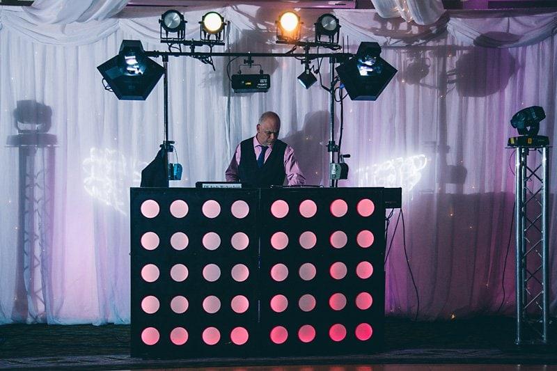 Wedding Entertainment - DJ Andy Richardson