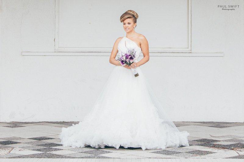 Marine Hall Weddings