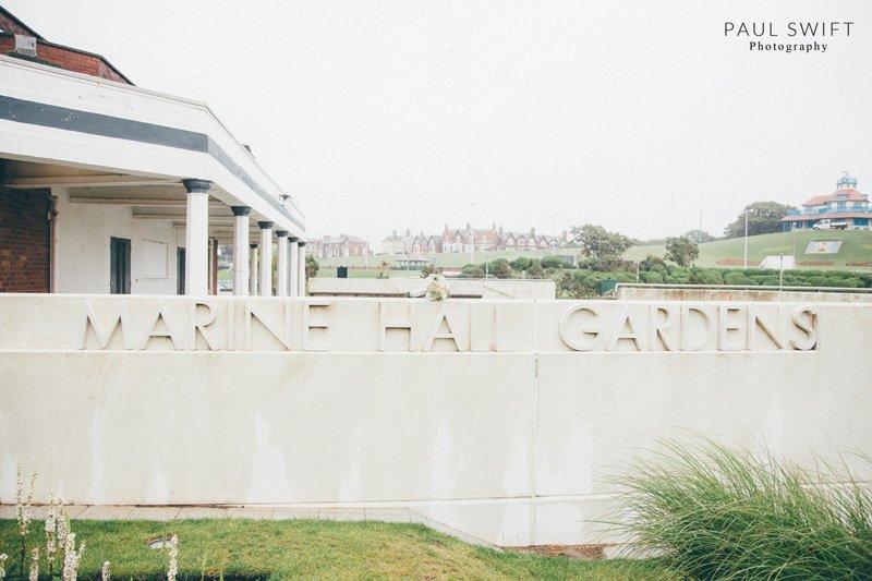 Marine Hall