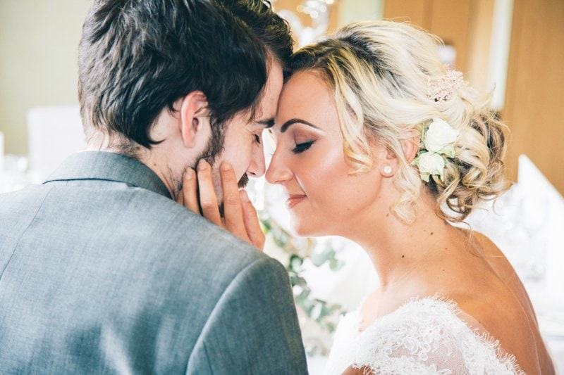 Gorgeous Autumn Weddings – Wedding Inspiration