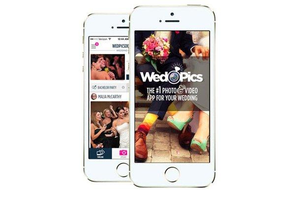 Wedding Day Apps