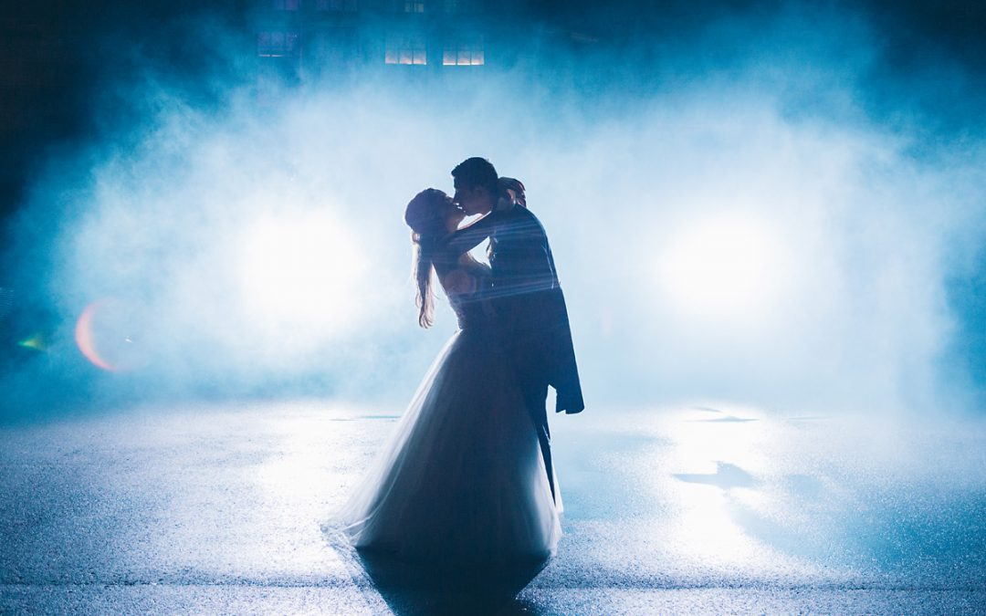 Getting the very best from your wedding photography