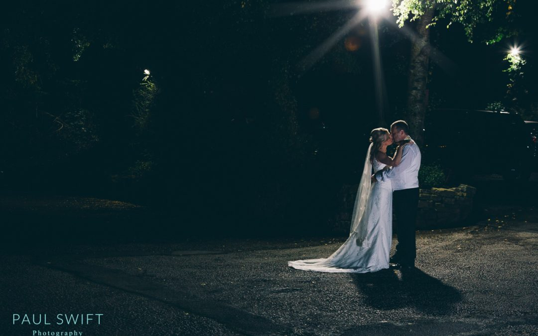 Peruga at Woodheys – Angela and Dave's chic wedding