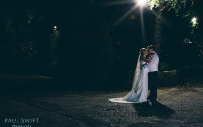 Peruga at Woodheys – Angela and Dave's chic wedding