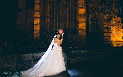 Wedding Photographs in Carlisle