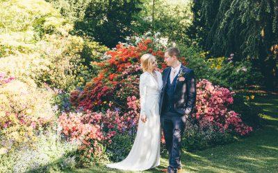 A Saturday Afternoon Wedding in Didsbury