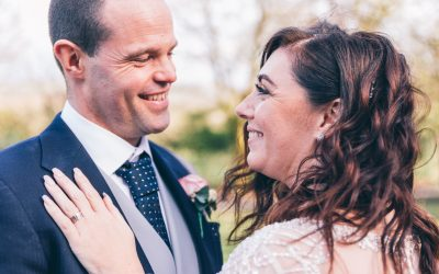 Ashfield House – Trish and Danny