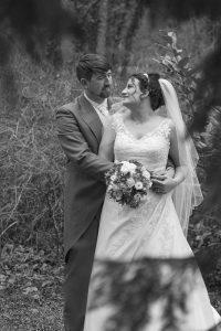 Leanne and Matt's Perfect Winter Mitton Hall Wedding Album