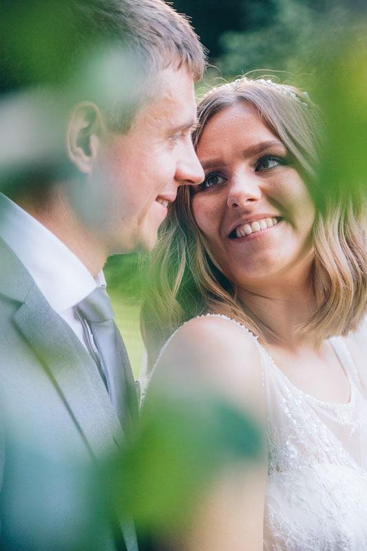 Mitton Hall Wedding Album