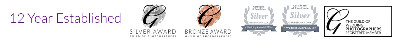 12 Year Lake District Wedding Photographer