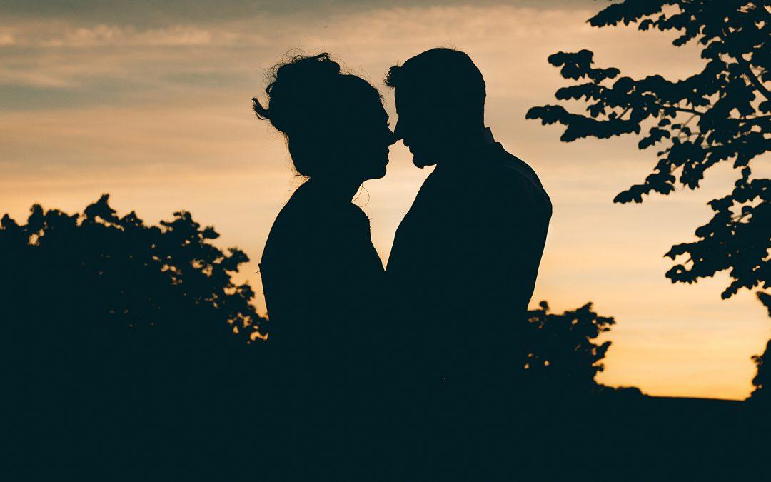 A Beautiful and Fresh, Spring Saddleworth Moor Wedding