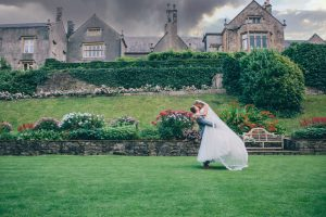 Wedding Venue Mitton Hall