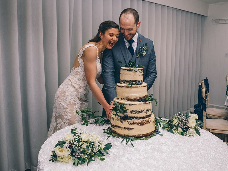 Stanley House Wedding Photography