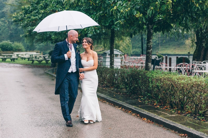 Wedding Venue Swan Hotel, Newby Bridge