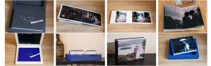 Wedding Photography Pricing - Wedding Albums