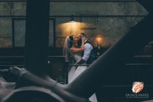Your Wedding Story - Bride and Groom