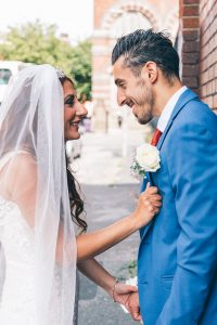 Greek Liverpool Wedding Photography