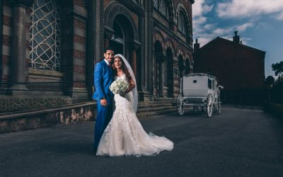 Amazing Greek Liverpool Wedding Photography at 30 James Street
