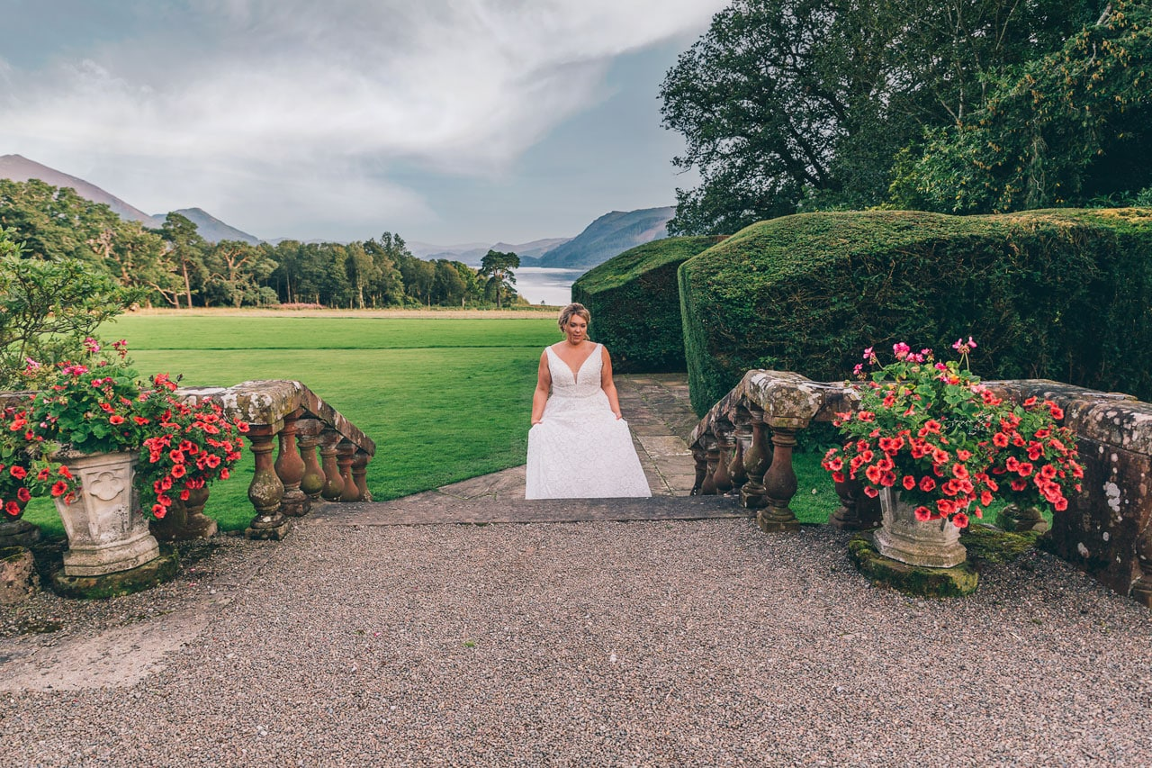Armathwaite Hall - best Wedding Venues in the Lake District