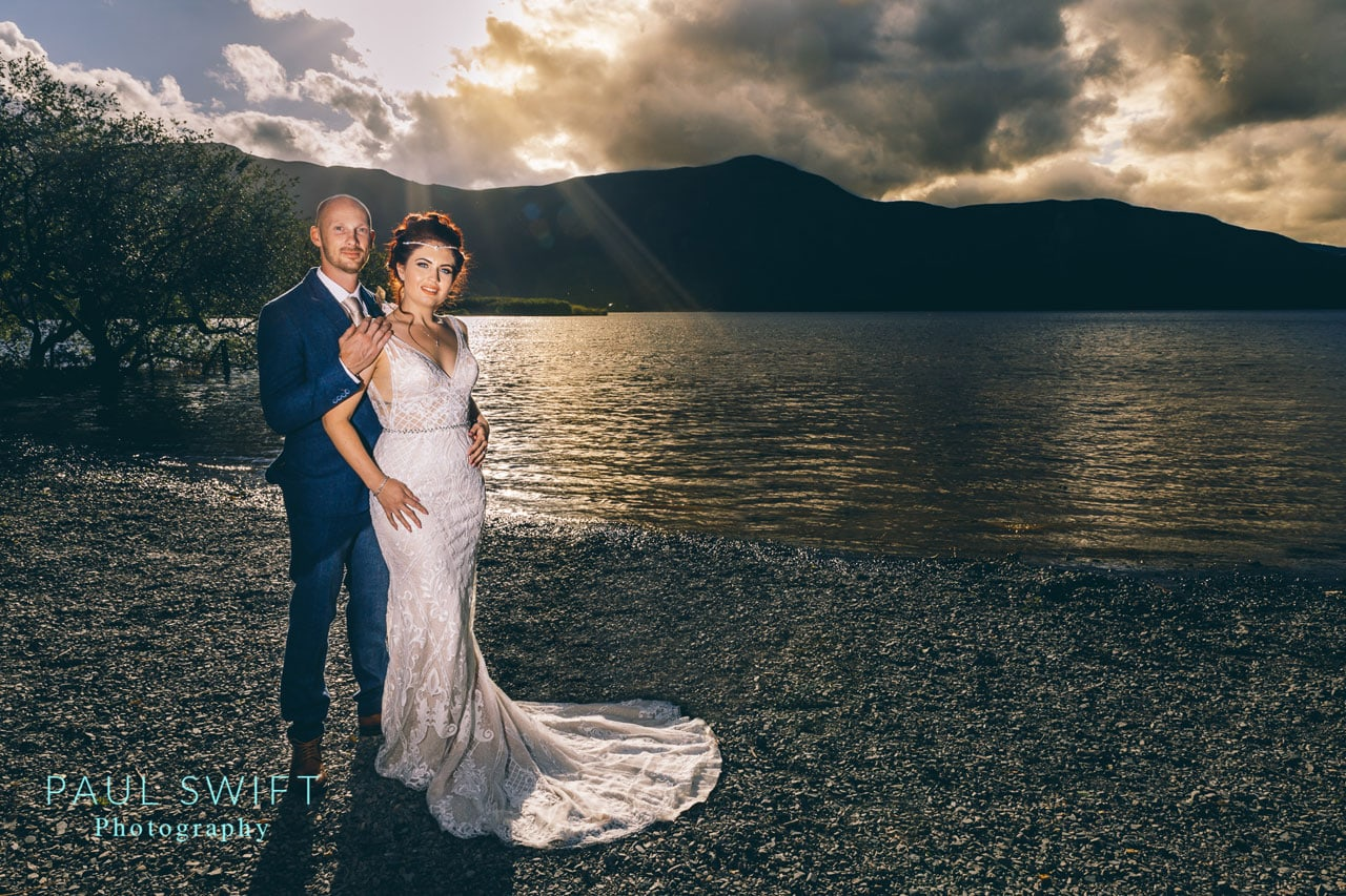 Derwentwater - best Wedding Venues in the Lake District