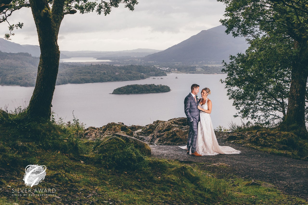 Surprise View - best Wedding Venues in the Lake District