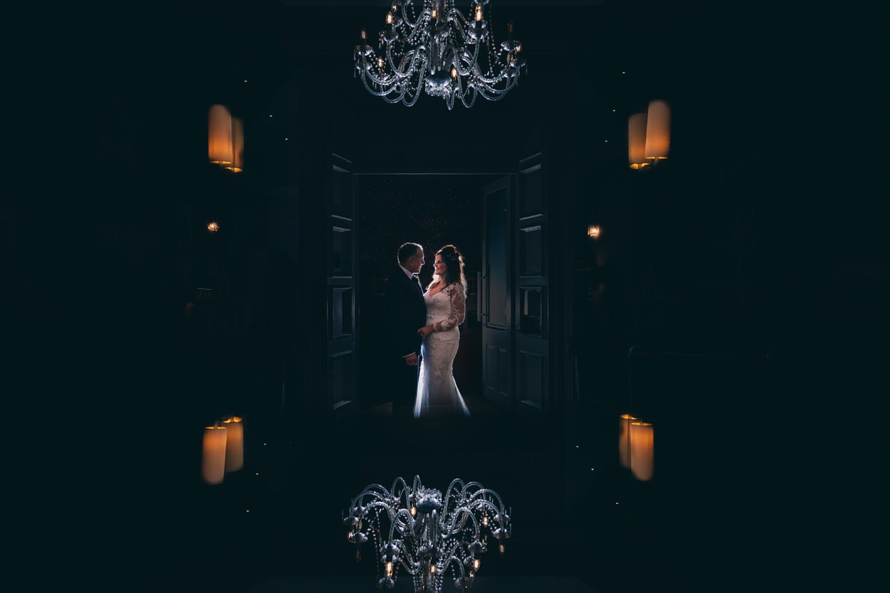 Creative Wedding Photography - Wedding Venues in the Lake District