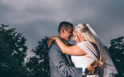 A Rather Lovely and Entertaining Liverpool Wedding
