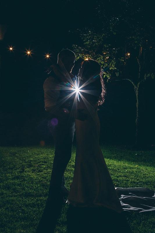 Romantic Bartle Hall Wedding