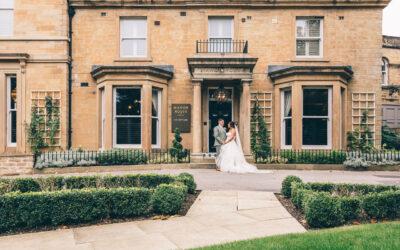 Manor House Lindley Wedding Photography